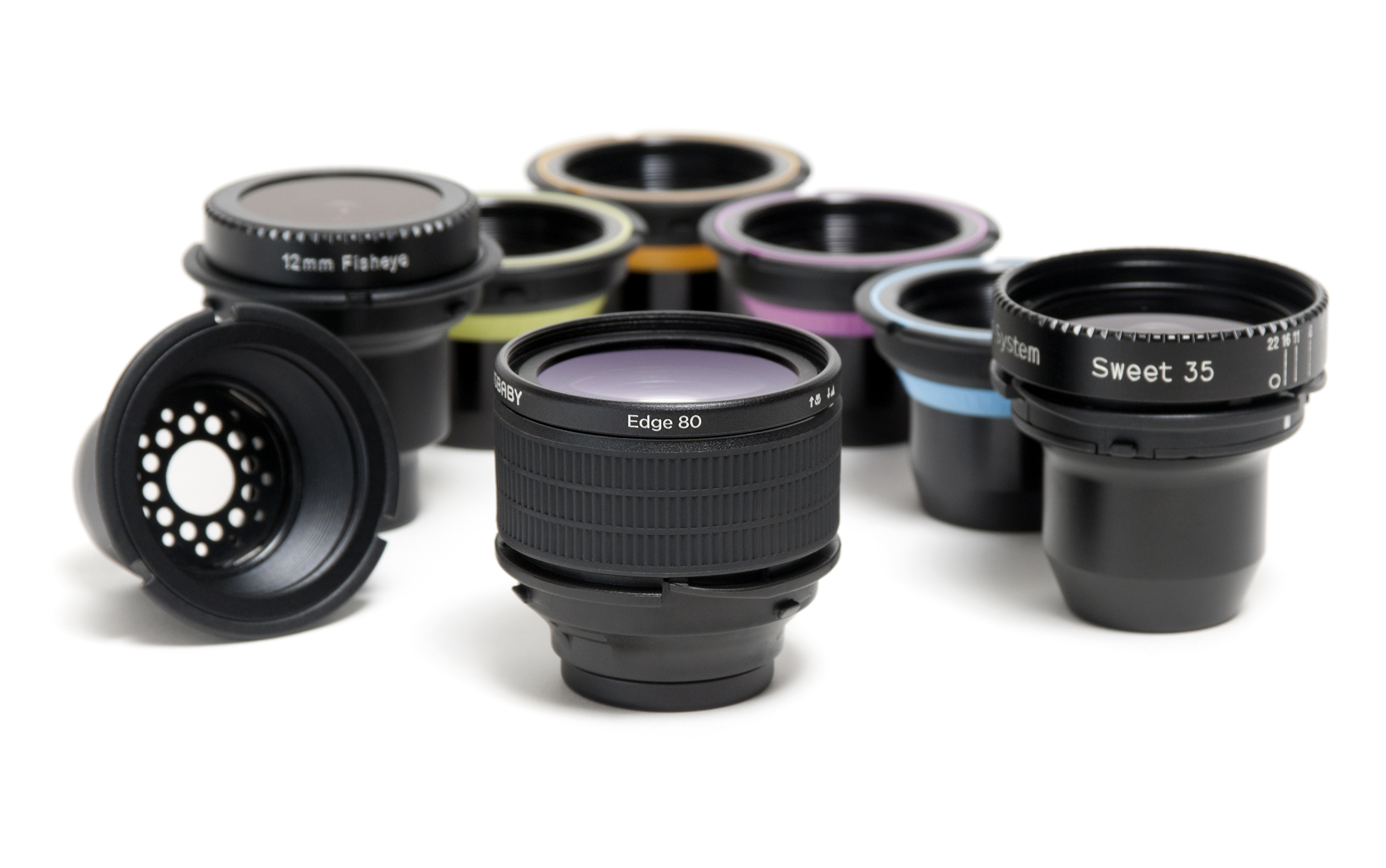 Lensbaby – A Creative Toolset for Digital Photographers