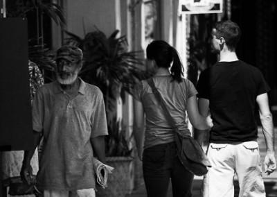 Ybor Street People