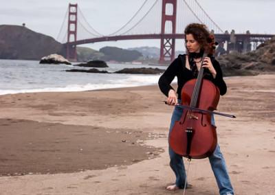 Cello Elaine