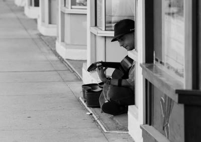 Street Person