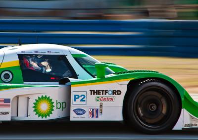 Dyson Motorsports